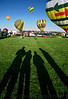 "October 7, 2007 - At the Albuquerque Balloon fiesta - Me, K and my parents .  More pics <a href=""http://vandana.smugmug.com/gallery/3607839"">here</a>"