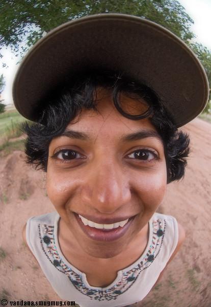 September 12, 2007 - Do I need a nose job ?!!