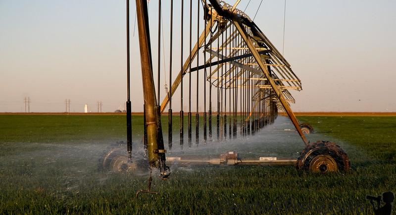April 17, 2008 - More farm equipment