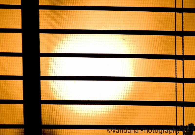 May 1, 2008 - Locking up the sun