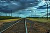 June 4, 2008 - Railroad