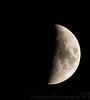 September 6, 2008 - The half-moon