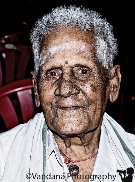 Feb 1, 2008 -  Krishnan's 88 year old grandfather graces the wedding ceremonies.