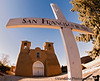Feb 16, 2008 - The San francisco de Asis church in Ranchos de Taos<br /> <br /> It is one of the most photographed churches in the US, apparently. I have pretty weak internet access here in Taos, so I'm uploading small sized pics..