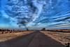 December 17, 2008 - Cloud road