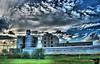 September 13, 2008 - The Portales Peanut Factory, Portales, NM