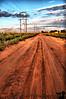 September 17, 2008 - Dirt Road