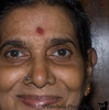 Jan 20, 2008 - Mom<br /> <br /> Reached Delhi, India at midnight, Jan 20th. With a 12 hr time difference from the US, the flight swallowed a whole day :) <br /> Delhi hasn't changed much, still very colorful and noisy :). <br /> Very slow internet connections. Smugmug should have a different India version ! I'm uploading in small sizes, even those take hours !