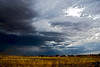 April 10, 2008 - the stormy skies