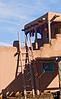 Feb 21, 2008 - a shot from Taos Pueblo ( undergoing processing slowly to come alive each day !)