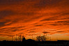 Jan 25, 2009 - today's sunset