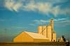 June 6, 2009 - ah, that industrial beauty that is Clovis !