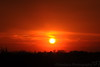 December 6, 2009 - Sunset. Taken with the new D700 with a Nikon GP1 GPS unit attached ! it works ;) !