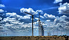 "October 13, 2009 - Blast from the past ! Clovis, NM in national news - <a href=""http://blogs.wsj.com/environmentalcapital/2009/10/13/power-hub-tres-amigas-and-the-future-of-clean-energy"">link for WSJ here</a> , for starting off a clean energy revolution"