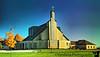 November 2, 2009 - a Church in Winnebago county