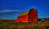 November 11, 2009 - Another day, another barn