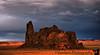 May 28, 2009 - landscape @Navajo Nation, AZ