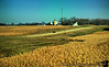 November 4, 2009 -Riding thru the farmland