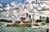 September 27, 2009 - Buckingham Fountain, Chicago