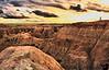 """July 3, 2009 - V at Badlands National Park, SD.  More pics <a href=""""http://vandana.smugmug.com/gallery/8737123_hbc7E#581694458_DCFHJ"""">here</a>"""