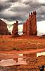 May 23, 2009 - The Navajo Nation<br /> Rock formations near the Navajo National Monument, AZ
