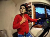 January 5, 2010 - Working out to Bollywood music ( with mario badescu face mask )<br /> <br /> traded in Nikon D200 and D300 for a D300s from Adorama. <br /> Shot and edited by K.<br /> Camera: D300S video mode, 1280x720 @24fps.<br /> Lens Nikkor 10.5mm, <br /> Edit suite: Windows Moviemaker<br /> Audio overlay bgm : Race Saanson Ki from the film Race (2008),  md Pritam, lyrics Sameer, vocals Sunidhi.
