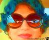 May 18, 2010 - Self portrait