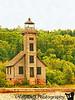 September 18, 2010 - a lighthouse