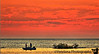 August 15, 2010 - Sunset at Washington Island, WI