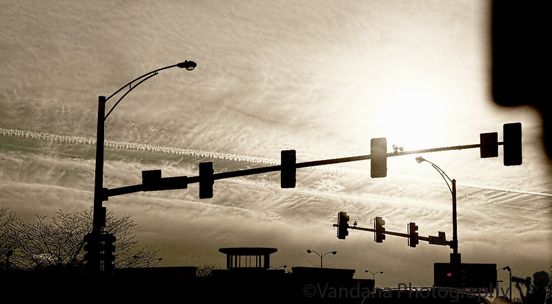November 3, 2010 - Which way to go ?