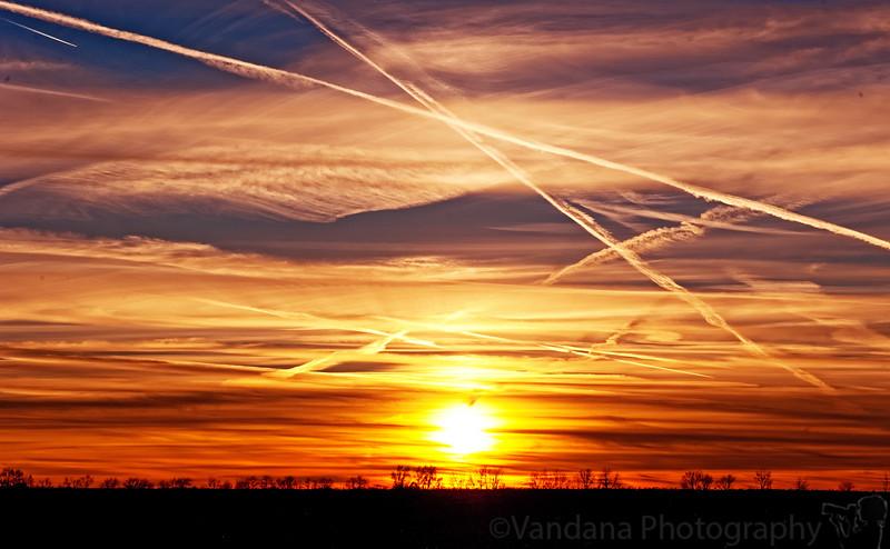 November 14, 2010 - suspicious missiles hit Rockford !