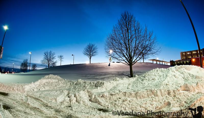 Feb 3, 2011 - Blue skies return