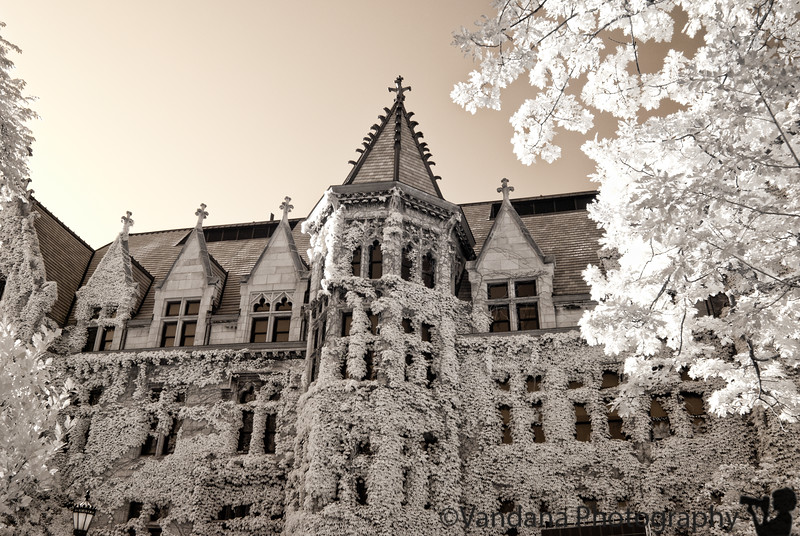 June 8, 2011.<br /> Kent Hall,  University of Chicago
