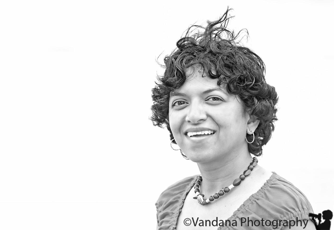 September 28, 2011- a portrait of V