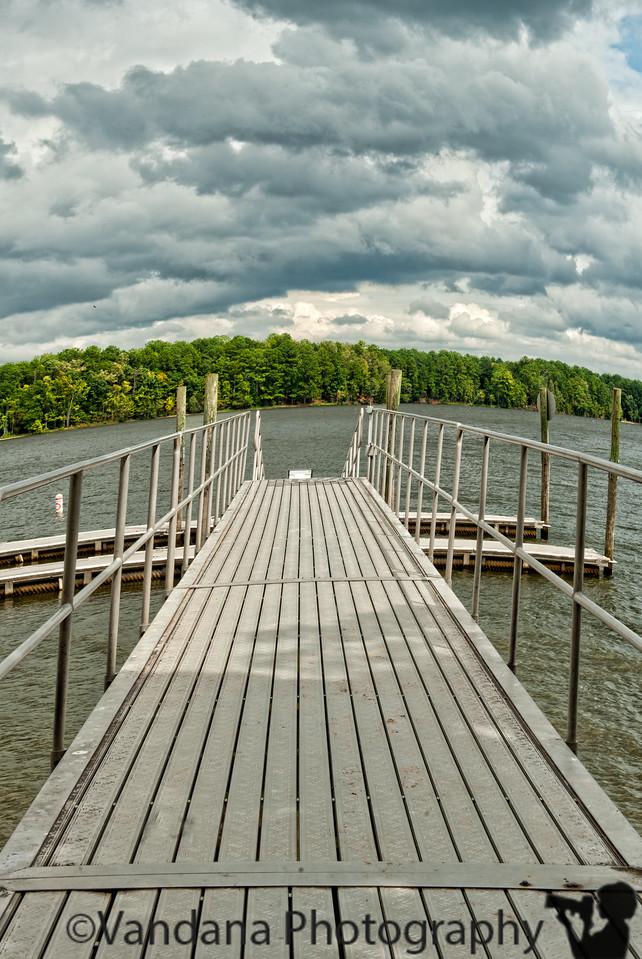 September 16, 2011 - at Lake Wateree State Park, SC
