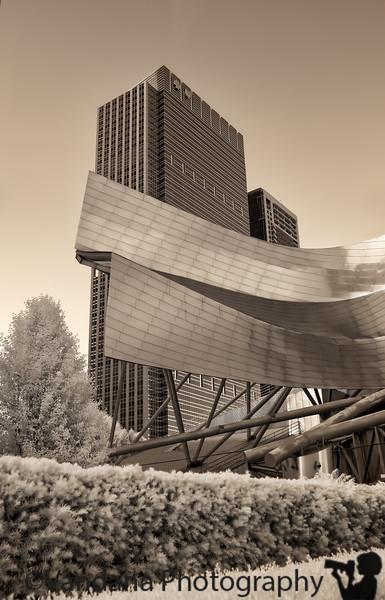 June 15, 2011 - IR architecture, Chicago
