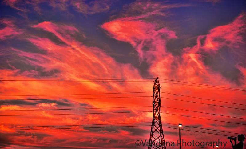 Feb 25, 2011 - an urban sunset