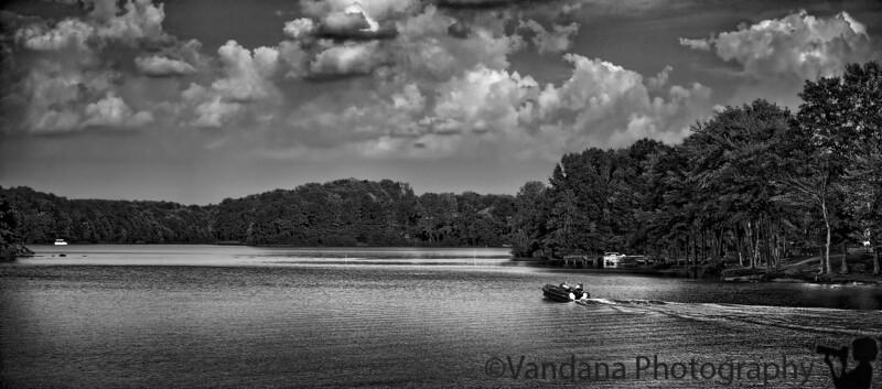 September 2, 2011 - Lake Norman