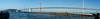 July 20, 2011 - a Bay Bridge panorama shot