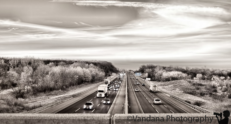 Jan 6, 2011 - On the road