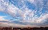 November 10, 2011 - Blue skies