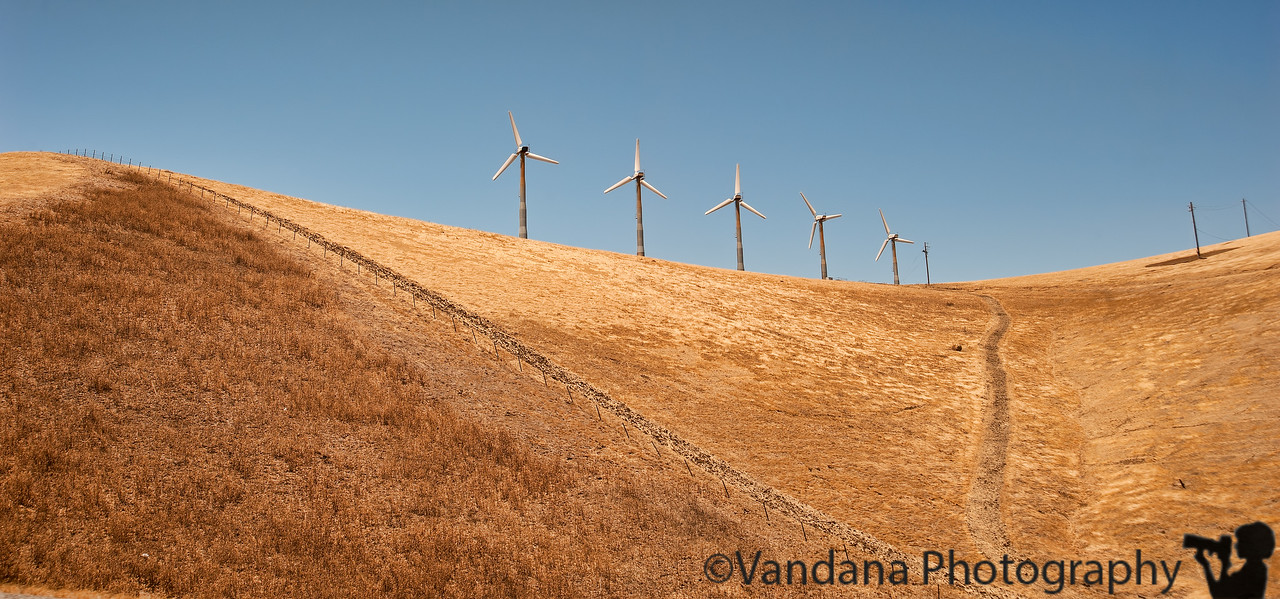July 27, 2011 - making green energy