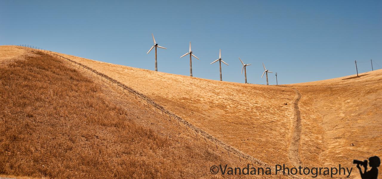 July 27, 2011 - making green energy