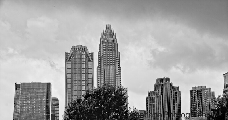 August 13, 2011 - a visit to Charlotte, NC  - Planning a move end of August !