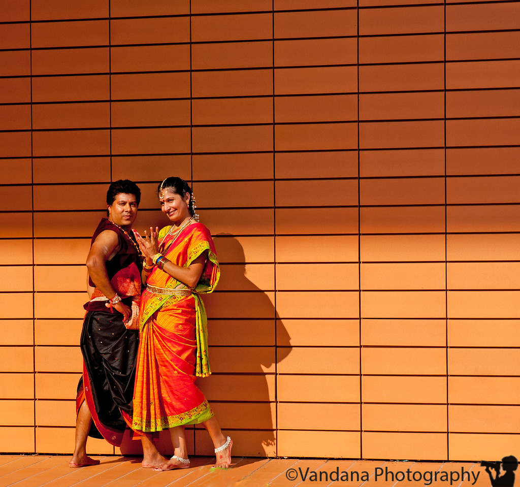 September 8, 2011 - dancers at festival of India, Charlotte, NC - taken over the past weekend