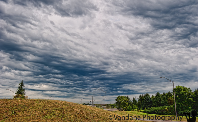 July 30, 2011 - The storms brewing in Illinois