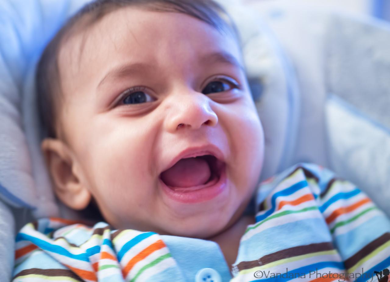 October 23, 2012 - Smile
