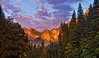 August 30, 2012 - Sunset at Yosemite<br /> <br /> finally caught up with my own dailies with multiple late uploads, hope to now post 'a photo a day' :) !
