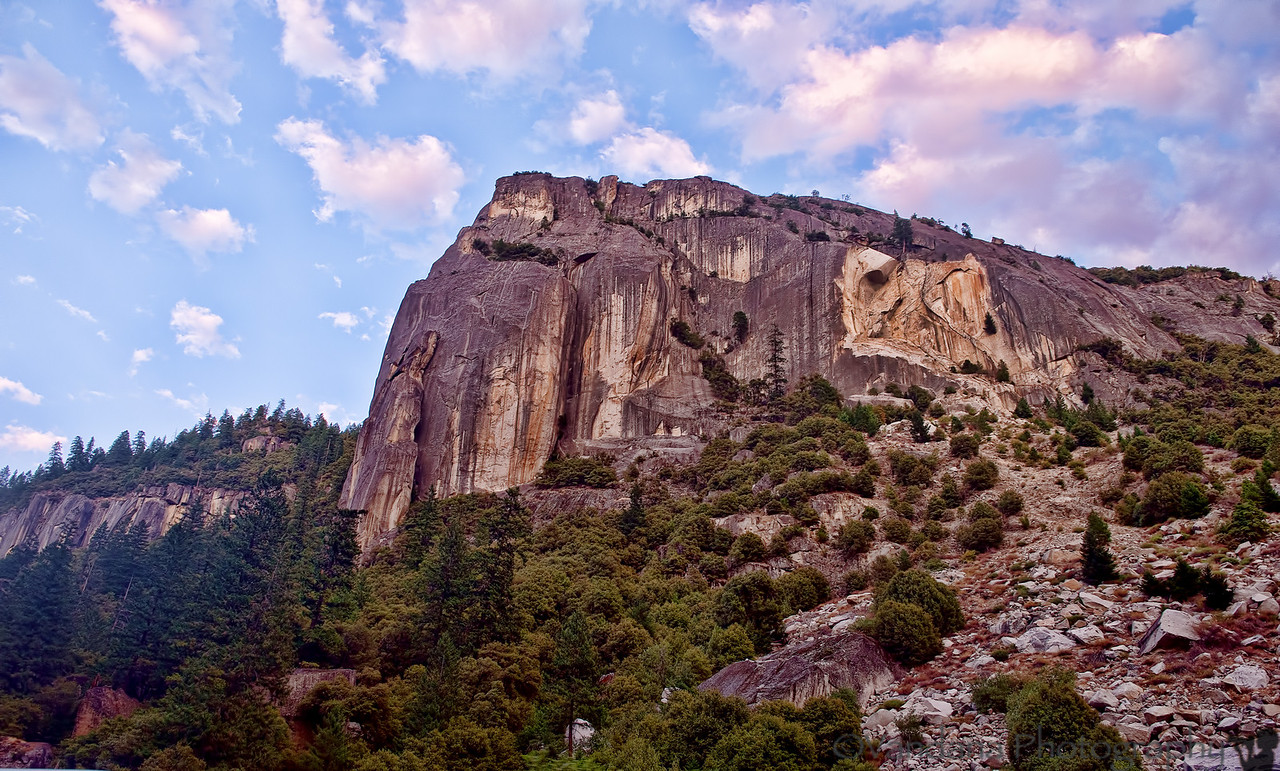 August 16, 2012 - At Yosemite National Park - just over 24hrs spent at Yosemite, very hot - about 105F in the park, but so beautiful ! Hope to come here often :) !
