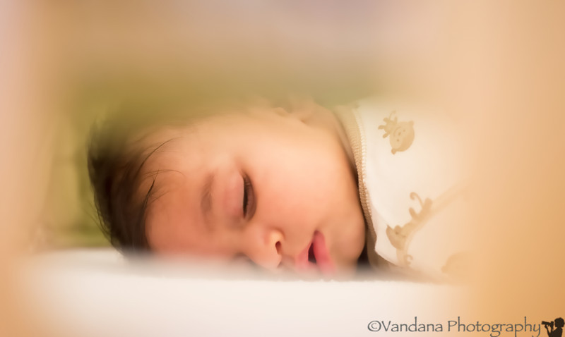 October 17, 2012 - Gently sleep<br /> <br /> No PS, taken thru the crib rails